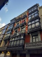 Impresionante vivienda en el casco viejo de Bilbao. 3 habs. 2 baños photo 0