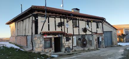 Casa En venta en Orbaneja Riopico photo 0