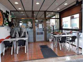 Traspaso Bar Cafetería Churrería con terraza en Castelldefels photo 0