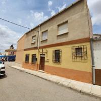 Se vende casa de pueblo en Navas de Jorquera. photo 0