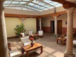 Casa En venta en Avenida De La Loma, 22, Los Cortijos photo 0