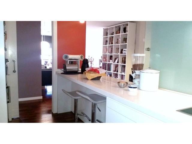 Venta moderno piso de 3 habitaciones, garaje y trastero, excelente situación. photo 0