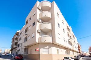 Apartamento de 1 dormitorio con piscina comunitaria a la venta en Los Montesinos, Alicante photo 0