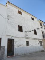 Casa en Venta en Huesa (Jaén) 60.000€, 312 m² - 9 dormitorios, cocina, salón y baño completo. photo 0