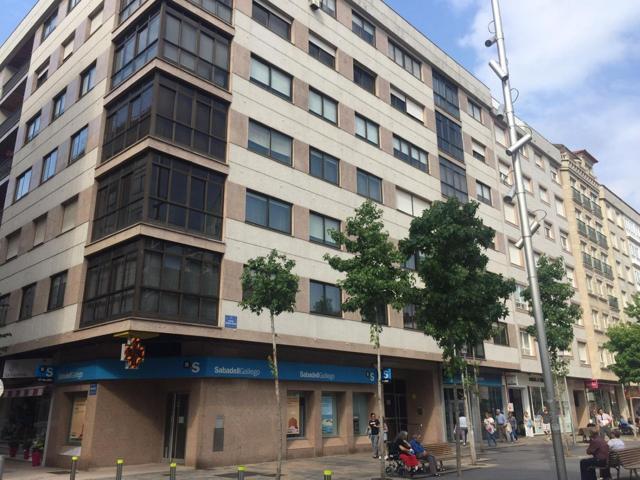 Piso En venta en Zona Plaza De Barcelos, Pontevedra photo 0