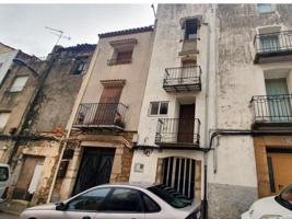 Casa independiente de pueblo en el municipio de La Jana ( Castellon) photo 0