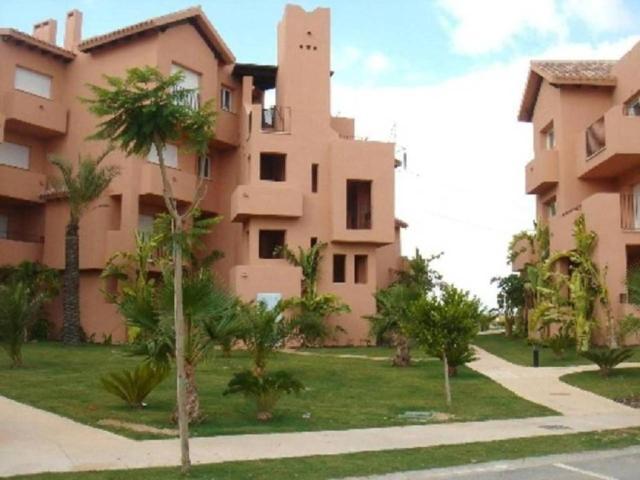 Apartamento en venta en Dolores de Pacheco-Santa Rosalía photo 0