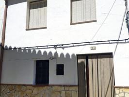 Excelente casa rural con terreno en la capital de los montes de Málaga photo 0