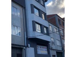 Apartamento en venta en A Milagrosa photo 0