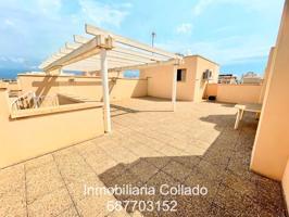 ATICO DUPLEX EN VENTA EN San Juan Pueblo photo 0