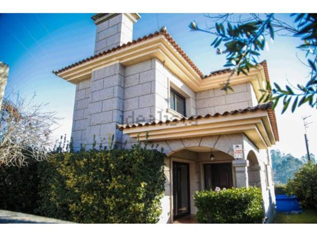 Casa en venta en Cabral-Candeán photo 0