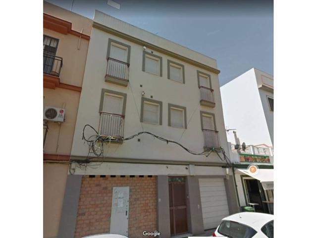 Piso En venta en Calle Real Utrera, 122, Dos Hermanas photo 0