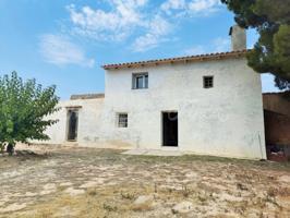 Casa de campo-Masía en Venta en Yecla Murcia photo 0
