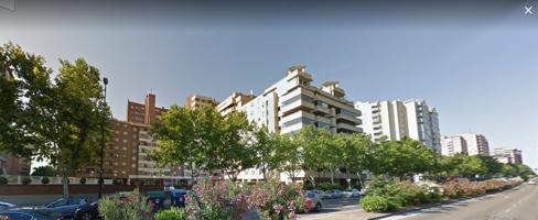 Piso En venta en Calle Duquesa Villahermosa, La Bozada – Parque Delicias, Zaragoza Capital photo 0