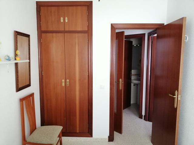 Piso en El Portil con piscina y ascensor photo 0