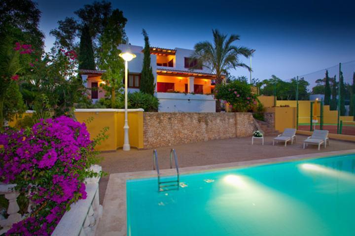 Casa con LICENCIA TURÍSTICA en San Rafael - Ibiza. photo 0