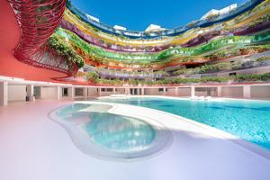 Piso en primera línea de Marina Botafoch - Ibiza photo 0