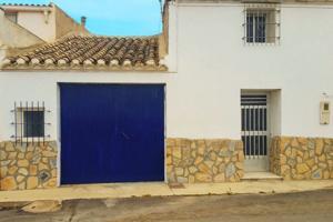 Casa Pueblo en venta en Las Norias, 4 dormitorios. photo 0