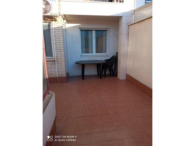 Apartamento en venta en Santa Cruz-San Antonio Abad-Industria, Cañicas photo 0
