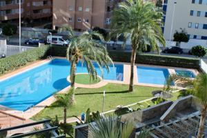 Apartamento con dos dormitorios con parking y trastero en La Cala. photo 0