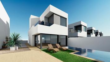 Casa - Chalet en venta en Ciudad Quesada de 200 m2 photo 0
