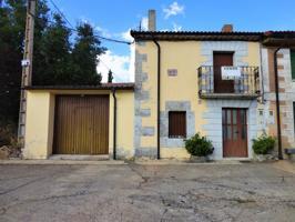 Villa En venta en Arauzo de Miel photo 0