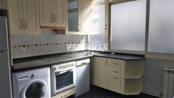 Piso en venta en Ourense, con 109 m2, 3 habitaciones y 2 baños, Garaje, Ascensor, Aire acondicionado y Calefacción Central. photo 0