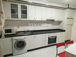 Piso en venta en Ourense, con 110 m2, 3 habitaciones y 2 baños, Garaje, Trastero, Ascensor y Calefacción Central con contador. photo 0