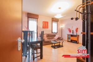 Appartamento In vendita in Via Leoncavallo, Torrion Quartara, 28100, Novara, No photo 0