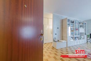Appartamento In vendita in Via Beccaria, Sant'Antonio, 28100, Novara, No photo 0