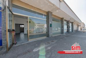 Commerciale Affitto in Via Marie Curie, Santa Rita, 28100, Novara, No photo 0