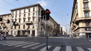 Magazzino In vendita in Via Plinio, Milano, 20121, Milano, Mi photo 0