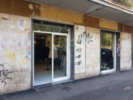 Commerciale Affitto in Via Della Serenissima, Gordiani, 00118, Roma, Rm photo 0