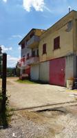 Edificio Industriale In vendita in Via Acquaviva D'Isernia, Lunghezza, 00118, Roma, Rm photo 0