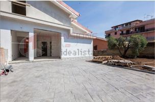 Casa In vendita in Via Fermignano, Corcolle, 00118, Roma, Rm photo 0