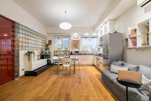 Appartamento In vendita in Via Cornelio Magni, Navigatori, 00118, Roma, Rm photo 0