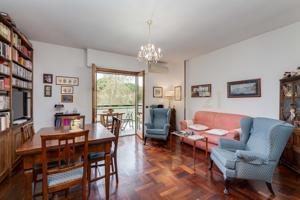 Appartamento In vendita in Via Montecassiano, S. Basilio, 00118, Roma, Rm photo 0