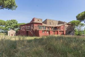 Casa In vendita in Via Laurentina, Decima, 00118, Roma, Rm photo 0
