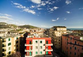 Appartamento In vendita in Piazzetta Filangieri, Carmine, 84121, Salerno, Sa photo 0