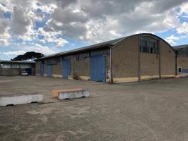 Edificio Industriale Affitto in Via Palombarese, Guidonia, 00013, Guidonia Montecelio, Rm photo 0