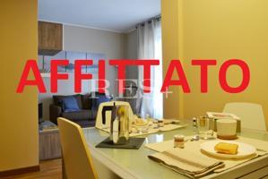 Monolocale arredato zona Fiera Milano photo 0