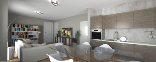 Appartamento In vendita in Via Eleonora, Semicentrale, 06121, Perugia, Pg photo 0
